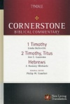 1 & 2 Timothy, Titus & Hebrews: Vol 17 - CBC