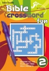Bible Crossword Fun