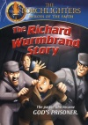 DVD - Torchlighters - Richard Wurmbrand Story