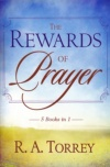 The Rewards of Prayer, 5 books in 1