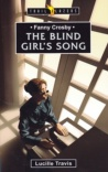 Fanny Crosby - Blind Girl