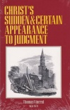 Christ's Sudden & Certain Appearance to Judgment