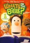 DVD - What's in the Bible? #1: In the Beginning