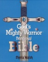 ICB - God's Mighty Warrior Devotional Bible