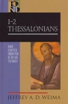 1 - 2 Thessalonians - BECNT