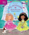 The One Year My Princess Devotions for Preschoolers