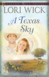A Texas Sky, Yellow Rose Trilogy Series