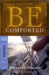 Be Comforted - Isaiah - WBS