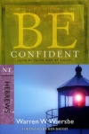 Be Confident - Hebrews - WBS