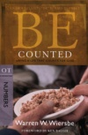 Be Counted - Numbers - WBS