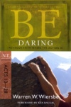 Be Daring - Acts 13-28 - WBS