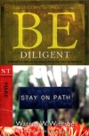 Be Diligent - Mark - WBS