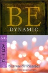 Be Dynamic - Acts 1-12 - WBS