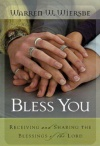 Bless You! -  Receiving and Sharing the Blessings