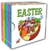 Easter Story Collection for Children (box of 6 books)