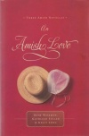 An Amish Love: Three Amish Novellas  **