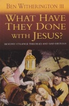 What Have the Done with Jesus ?