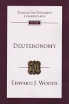 Deuteronomy - TOTC (Revised Edition)
