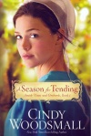 A Season for Tending, Amish Vines and Orchards Series