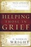 Helping those in Grief **