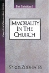 1 Corinthians 05: Immorality in the Church