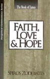 Book of James - Faith Hope & Love