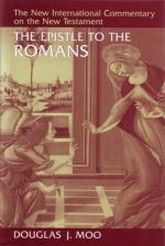 Douglas Moo: Romans