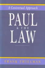 Thielman - Paul and Law.jpg