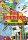Bible Activity Book Based on the New Testament