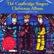 CD - The Cambridge Singers Christmas Album - CMS