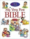 My Very First Bible, Candle Bible for Toddlers