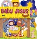 Baby Jesus, Candle Tab Board Book