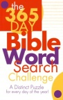 365 Day Bible Word Search Challenge