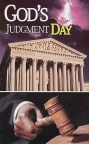 Tract - God's Judgment Day  (100 Pack)