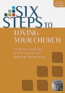 DVD - Six Steps to Loving Your Church