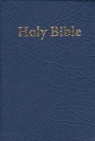 KJV - Outreach Bible Blue - GAB