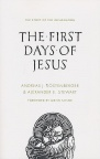 The First Days of Jesus, The Story of the Incarnation - CMS