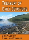 Treasury of Daily Devotions
