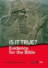 Is it True ? Evidence for the Bible - Booklet