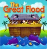 The Great Flood, Board Book