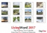 Living Word Calendar 2017 (pack of 10)