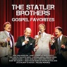 CD - The Statler Brothers, Gospel Favorites, Icon Series