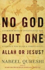 No God but One, Allah or Jesus?