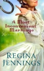 A Most Inconvenient Marriage, Ozark Mountain Romance Series