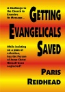 Getting Evangelicals Saved