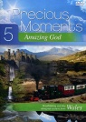 DVD - Precious Moments  - Amazing God