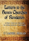 Letters to the Seven Churches of Revelation