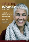 Inspiring Women Every Day March April 2017, A Healthy Sense of Self