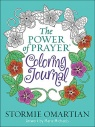 The Power of Prayer, Coloring Journal