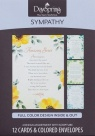 Sympathy Cards - Hymns (Box of 12)